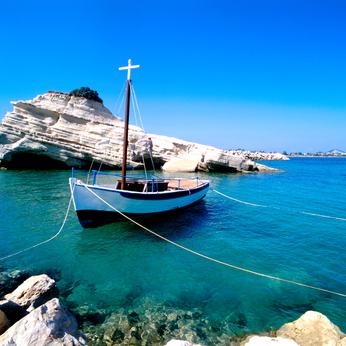 Segeln auf Korfu