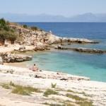 Beste Reisezeit für einen Urlaub auf Korfu