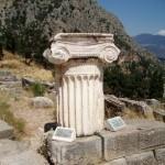 Korfu und seine Geschichte